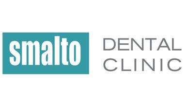 Smalto Dental Clinic Logo