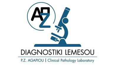 PZ Agapiou Diagnostiki Lemesou Logo
