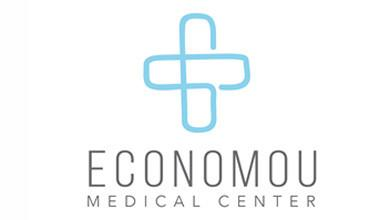 Economou Medical Center Logo