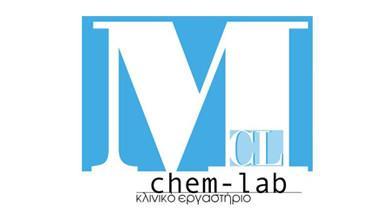 Chem-Lab Logo