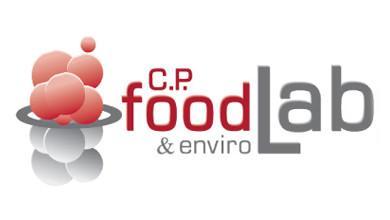 C.P. FoodLab Ltd Logo